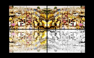 Emeka Ogboh & Ilpo - LOS-HEL- Possible Cities - LOS-HEL - image 1